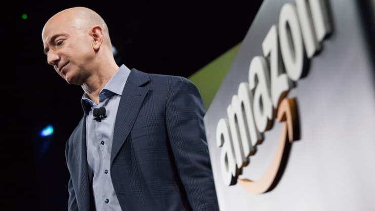 Amazon y TI